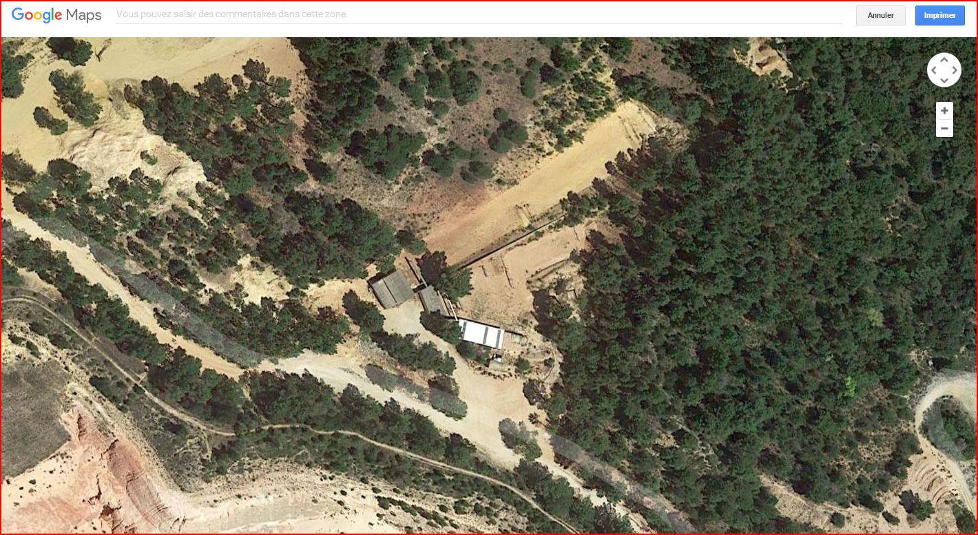 STBV Plan google maps